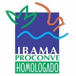 selo Ibama